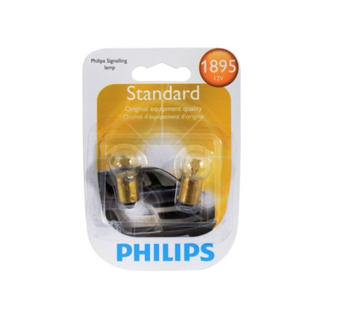 PHILIPS LIGHTING COMPANY - Standard (Rear) - PLP 1895
