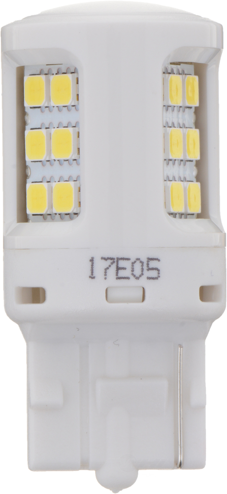PHILIPS LIGHTING COMPANY - Turn Signal Light Bulb - PLP 7440WLED