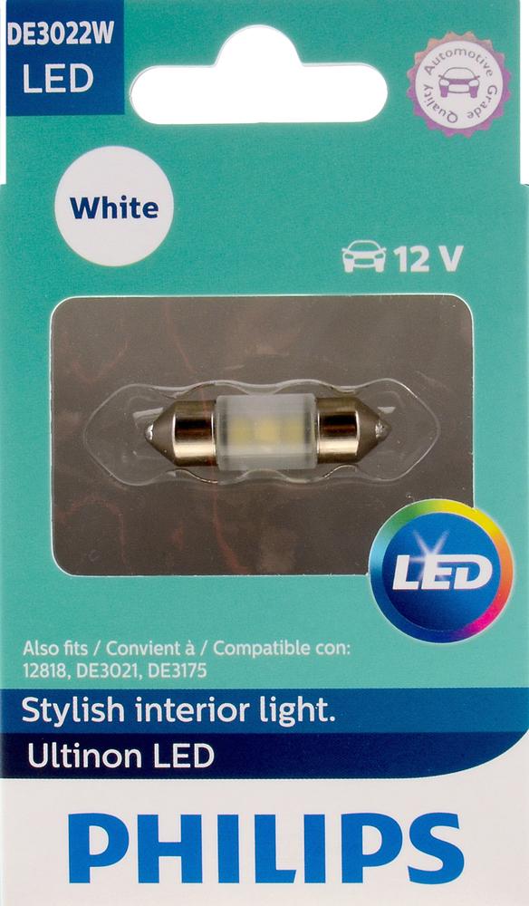 PHILIPS LIGHTING COMPANY - Ultinon Led - White - PLP DE3022WLED