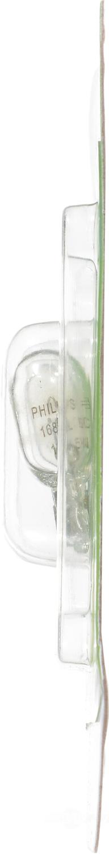 PHILIPS LIGHTING COMPANY - Longerlife - Twin Blister Pack - PLP 168LLB2