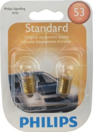 PHILIPS LIGHTING COMPANY - Standard - Multiple Commercial Pack - PLP 53CP
