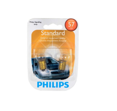 PHILIPS LIGHTING COMPANY - Standard - Multiple Commercial Pack - PLP 57CP