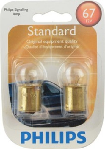 PHILIPS LIGHTING COMPANY - Standard - PLP 67