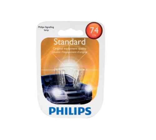 PHILIPS LIGHTING COMPANY - Standard - PLP 74