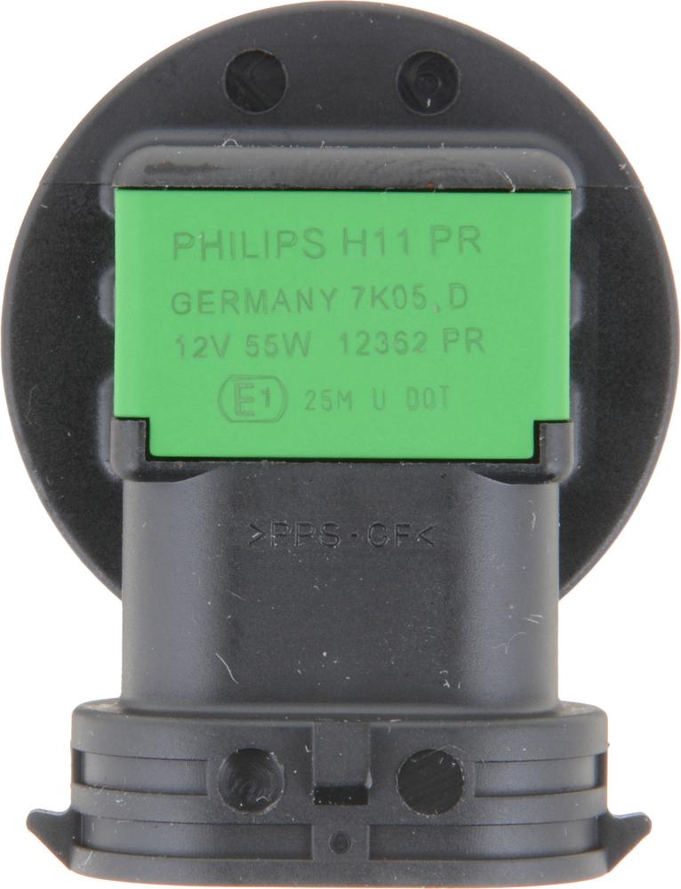 PHILIPS LIGHTING COMPANY - Vision - Single Blister Pack - PLP 12362PRB1