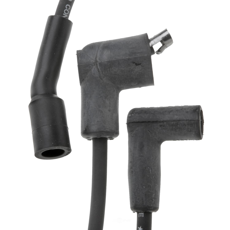 PARTS MASTER/STANDARD - SPARK PLUG WIRE SET - STD - PMS 27411