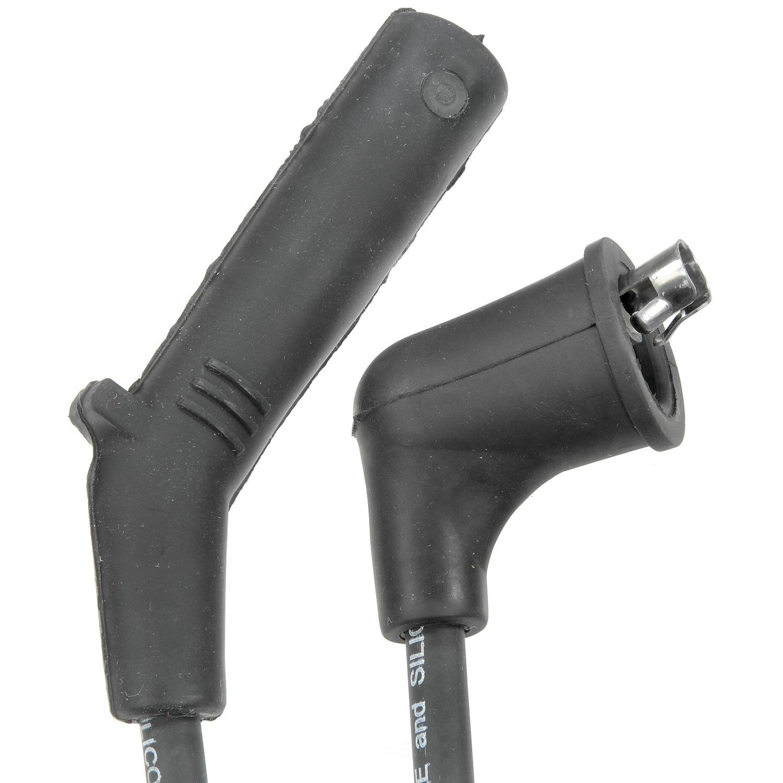 PARTS MASTER/STANDARD - SPARK PLUG WIRE SET - STD - PMS 27506