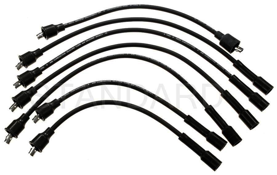 PARTS MASTER/STANDARD - SPARK PLUG WIRE SET - STD - PMS 29628