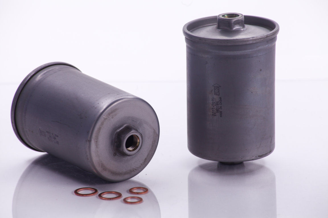 PRONTO/ID USA - Fuel Filter - PNP PF2939