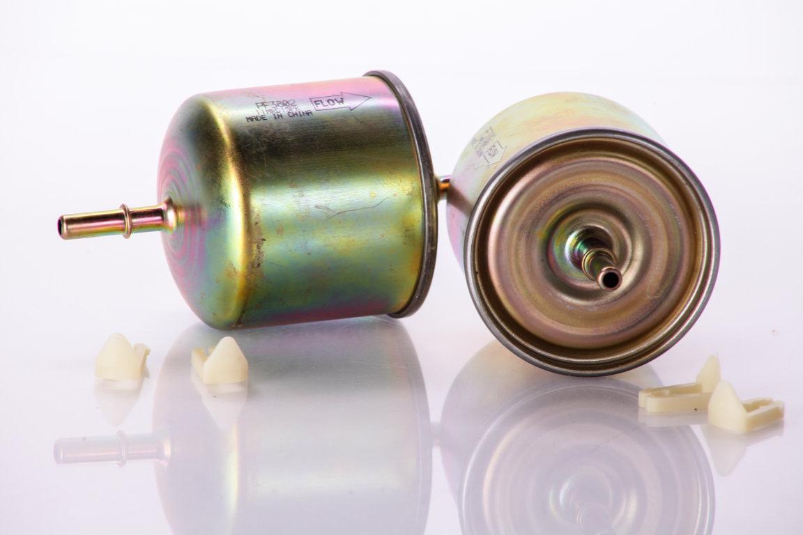 PRONTO/ID USA - Fuel Filter - PNP PF3169