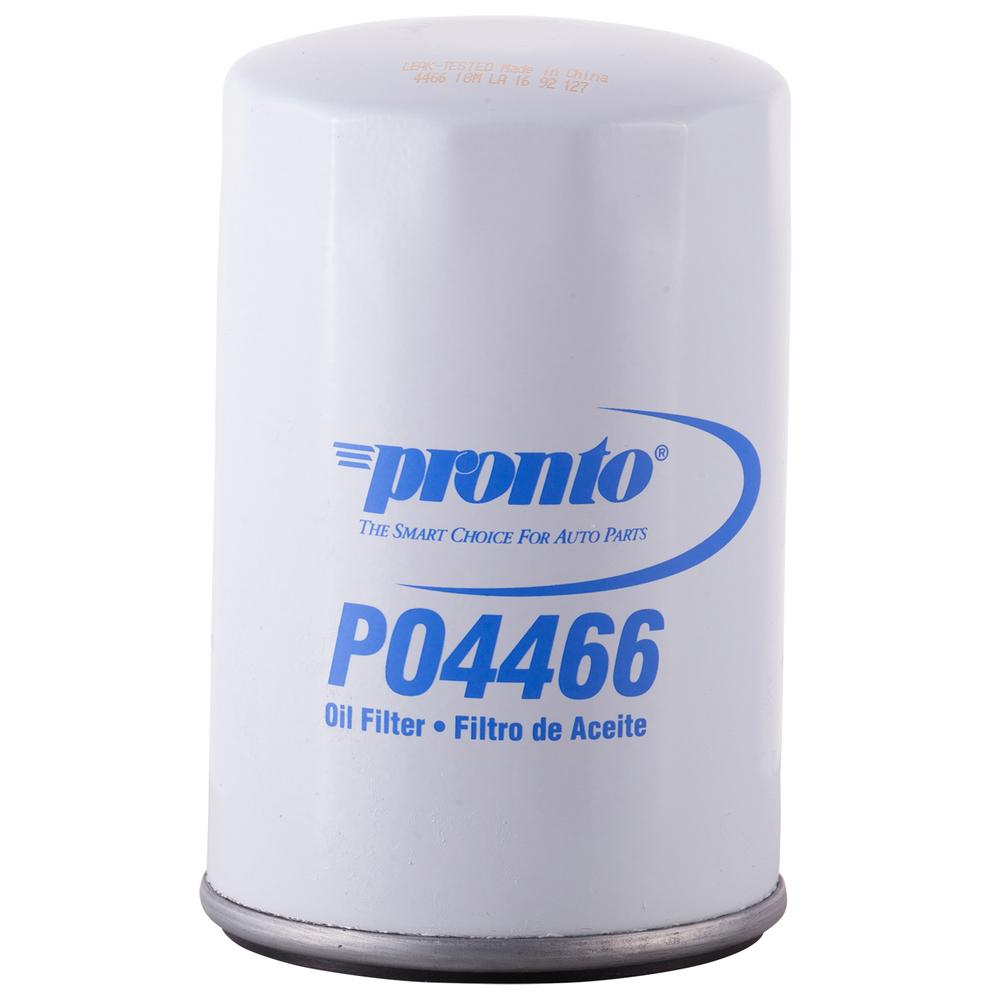 PRONTO/ID USA - Standard Life Oil Filter - PNP PO4466