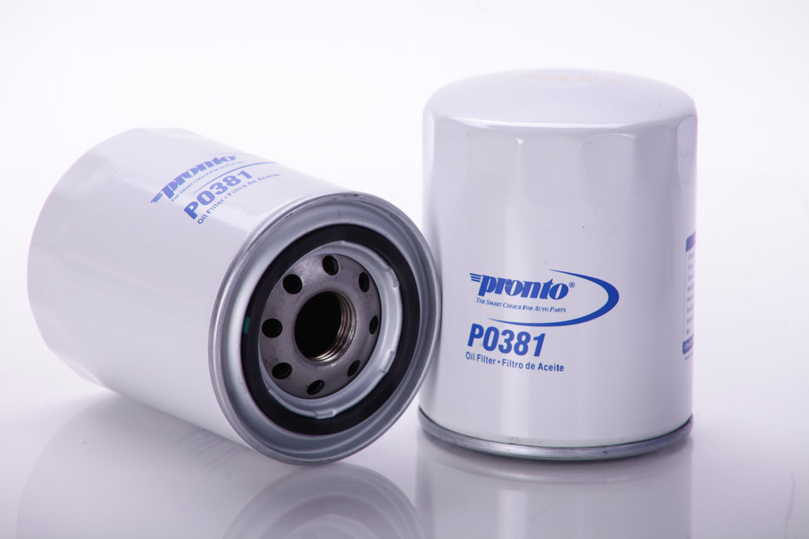 PRONTO/ID USA - Standard Life Oil Filter - PNP PO381