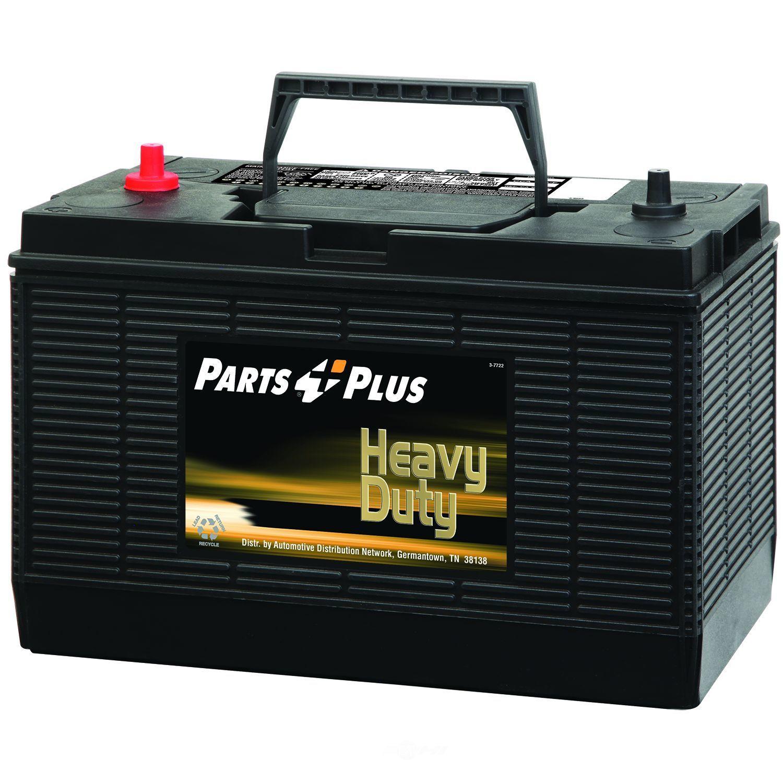 PARTS PLUS/EAST PENN - Bronze Automotive Battery - PPE 31