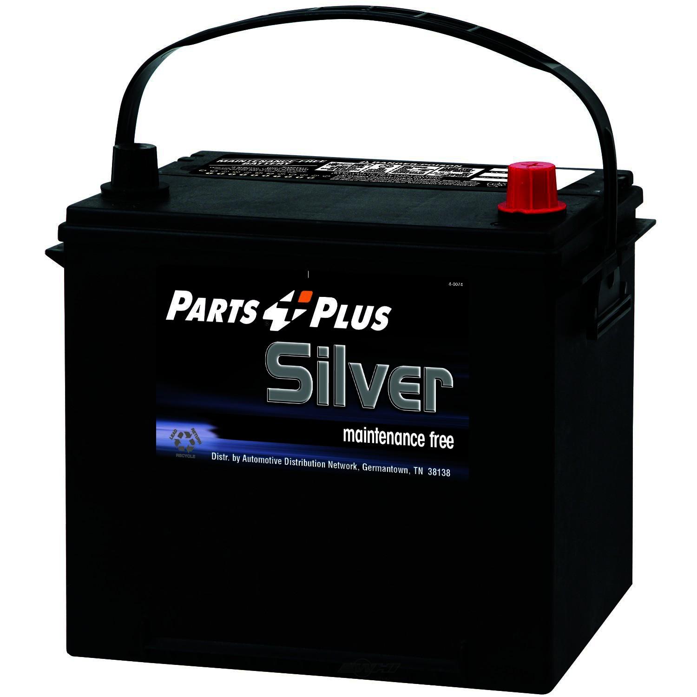 PARTS PLUS/EAST PENN - Silver Battery - PPE 35S