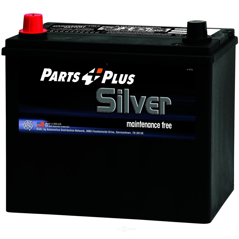 PARTS PLUS/EAST PENN - Silver Battery - PPE 51S