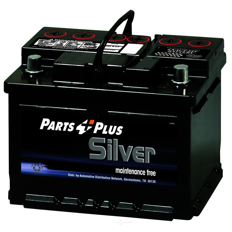 PARTS PLUS/EAST PENN - Silver Battery - PPE 90S