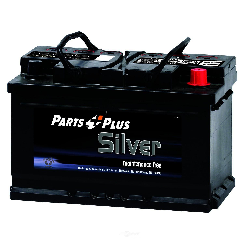 PARTS PLUS/EAST PENN - Silver Battery - PPE 91S