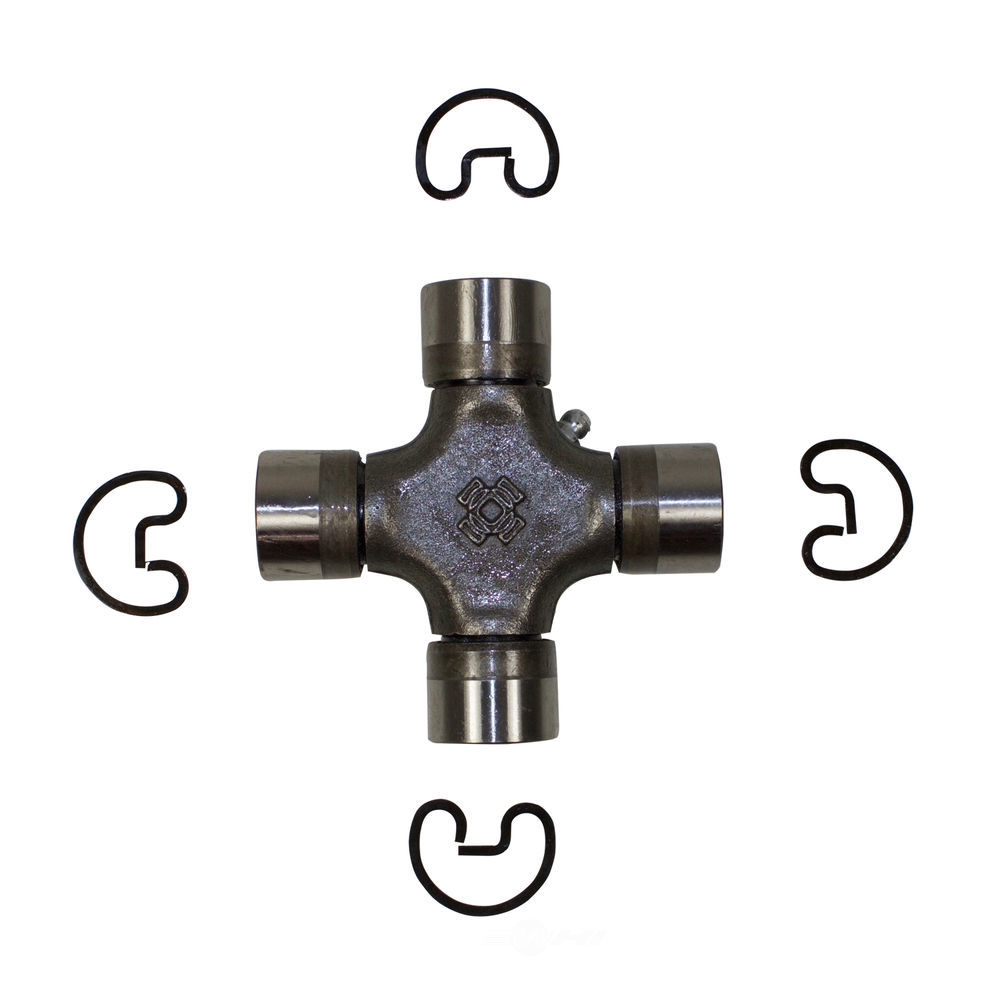 PRECISION U-JOINTS - Universal Joint (Front Shaft All Joints) - PRE 354
