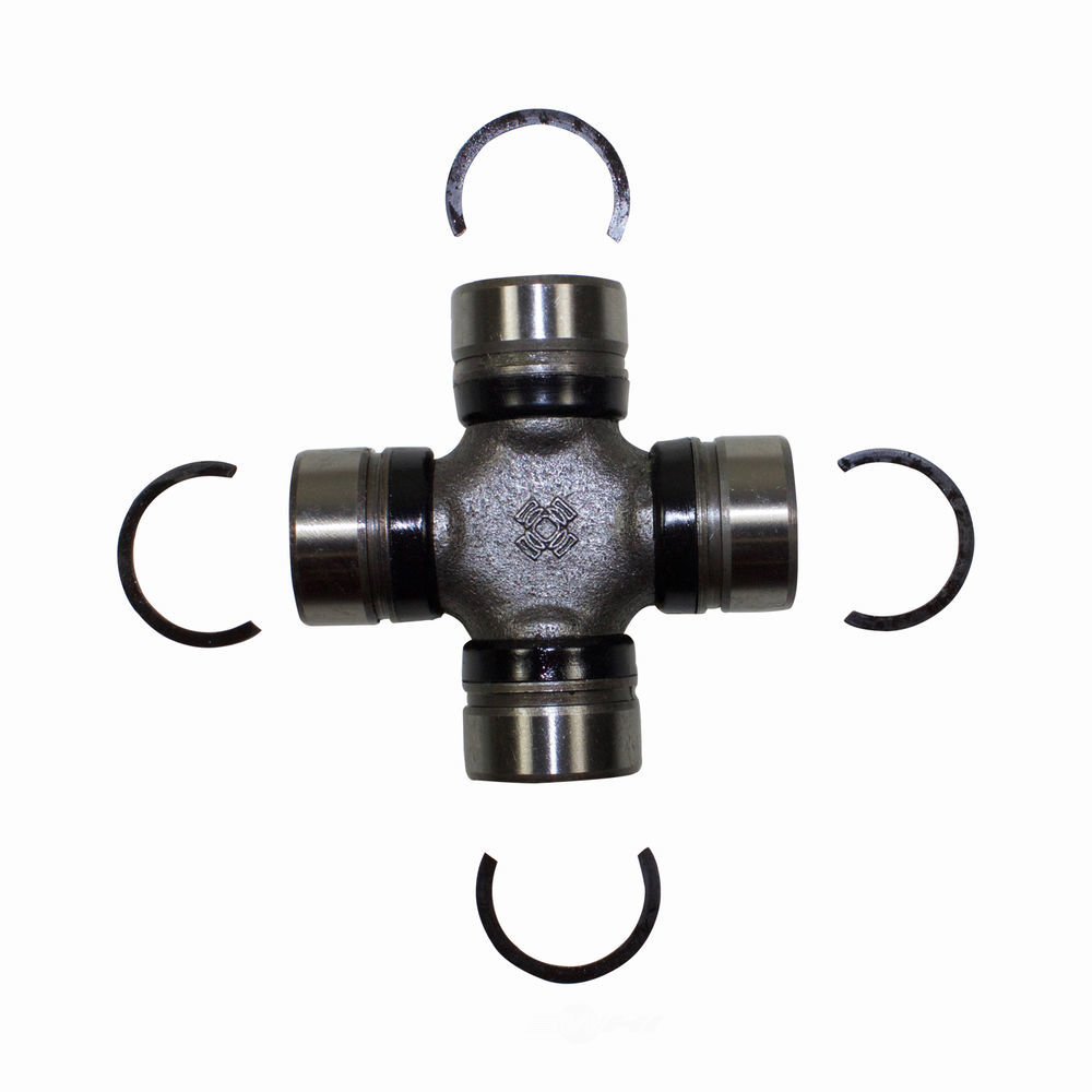 PRECISION U-JOINTS - Universal Joint (Front Wheels All Joints) - PRE 371