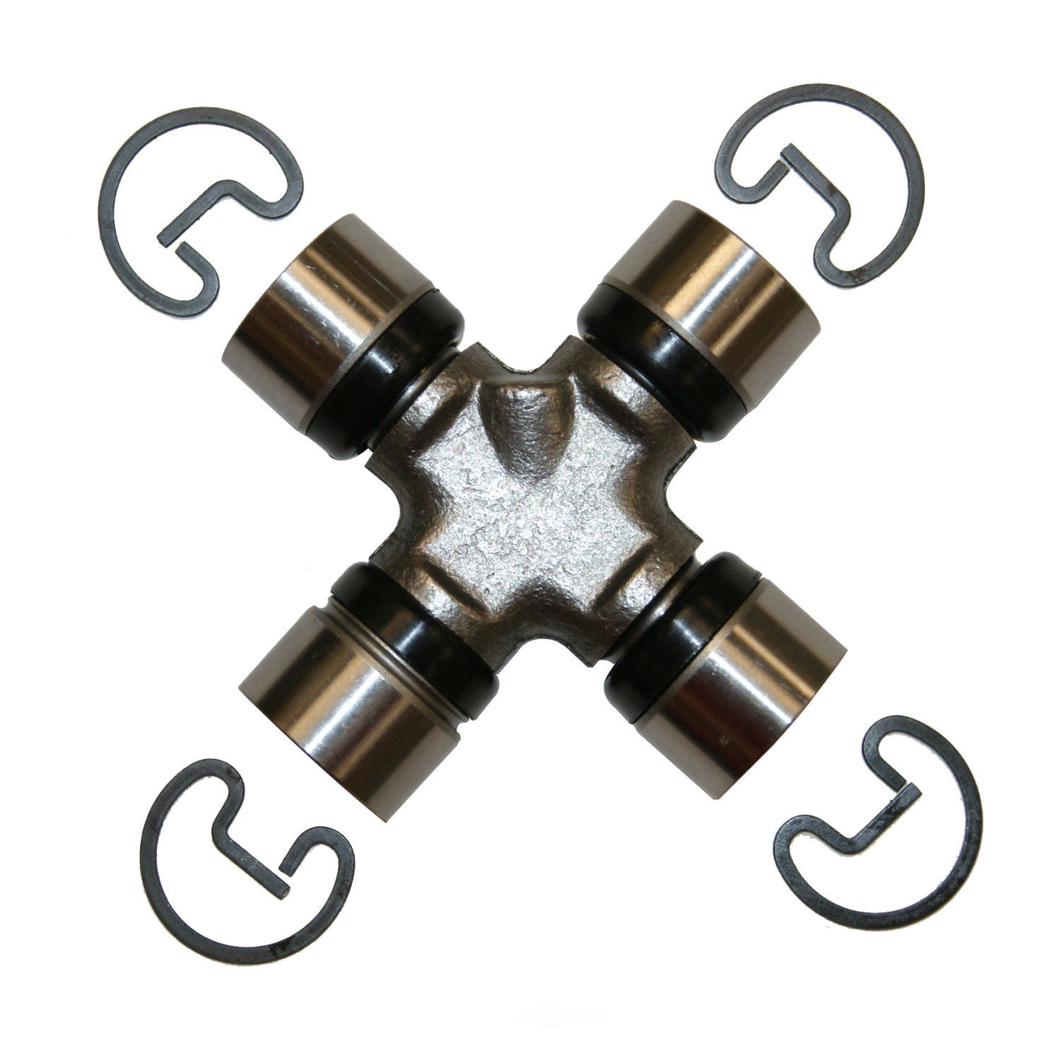 PRECISION U-JOINTS - Universal Joint (Front Wheels All Joints) - PRE 231