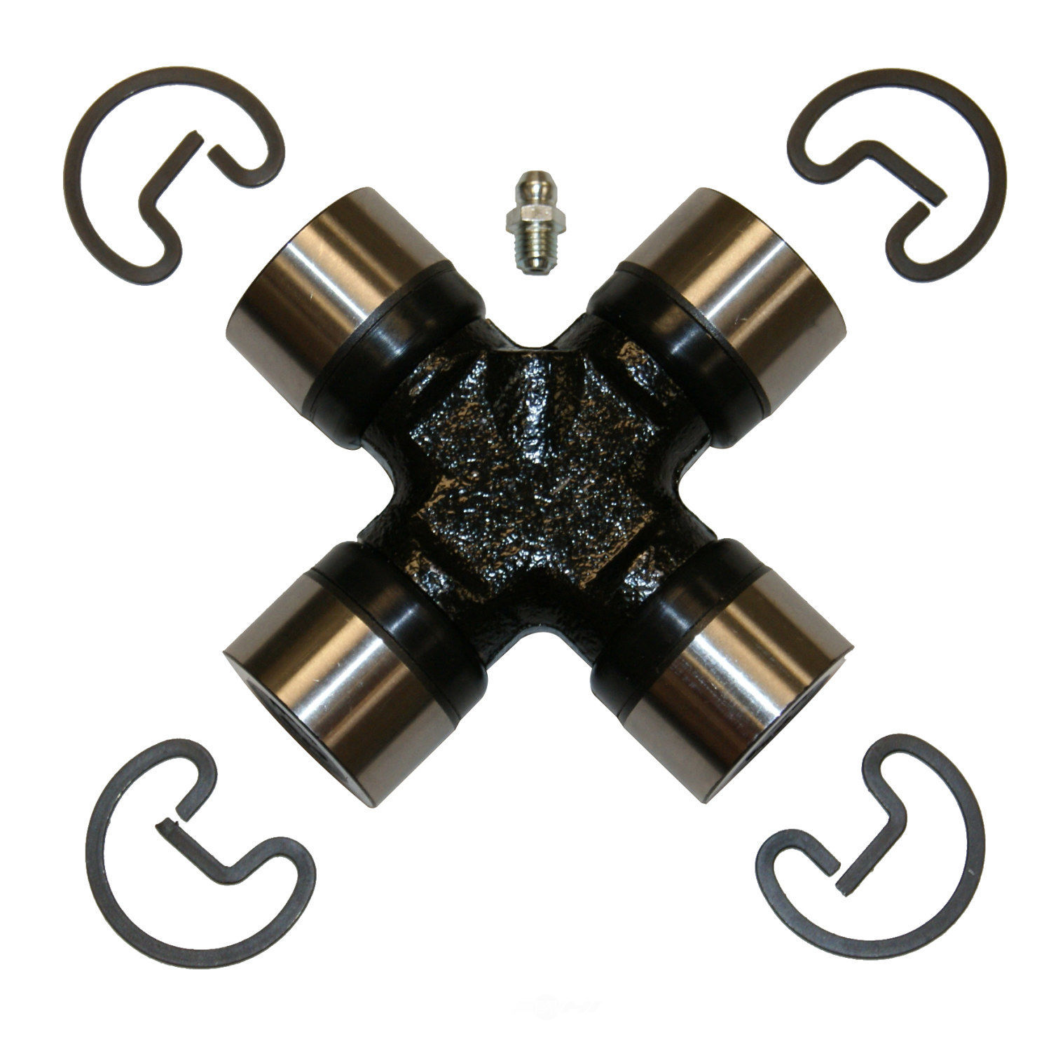 PRECISION U-JOINTS - Universal Joint (Front Shaft All Joints) - PRE 232