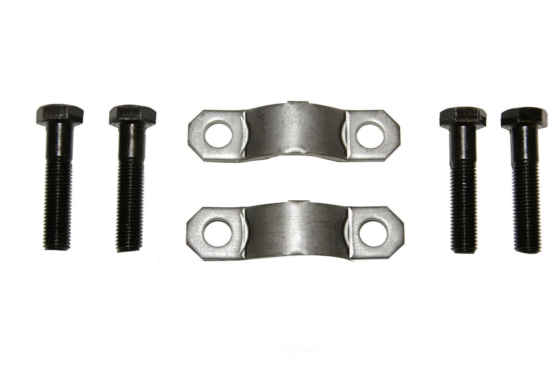 PRECISION U-JOINTS - Universal Joint Strap Kit - PRE 530-10