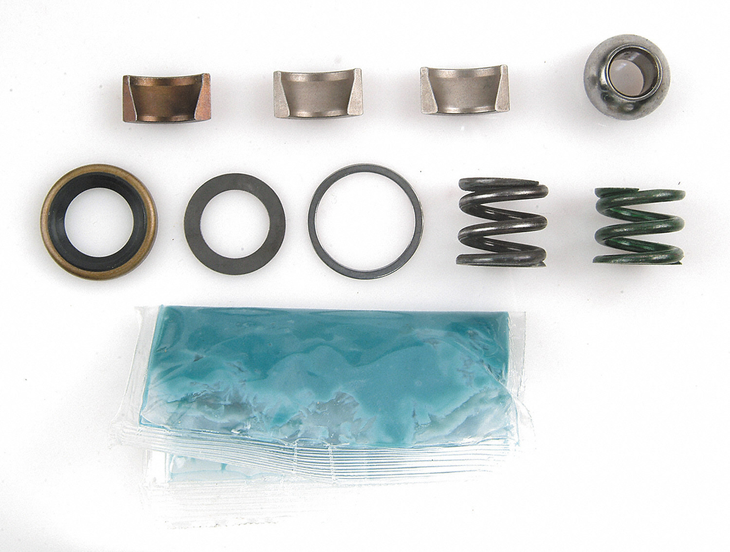 MOOG DRIVELINE PRODUCTS - Double Cardan CV Ball Seat Repair Kit - MDP 606