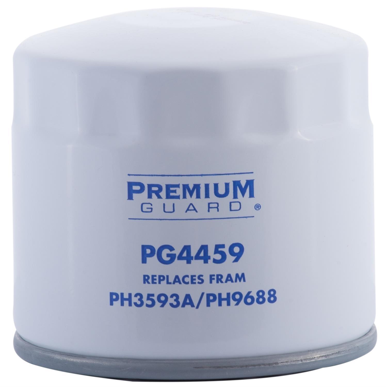PREMIUM GUARD - Standard Life Oil Filter - PRG PG4459