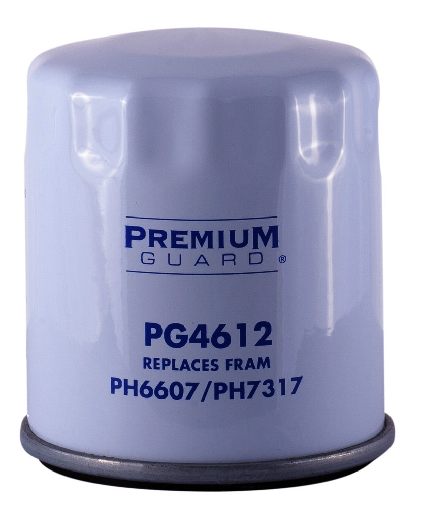 PREMIUM GUARD - Standard Life Oil Filter - PRG PG4612