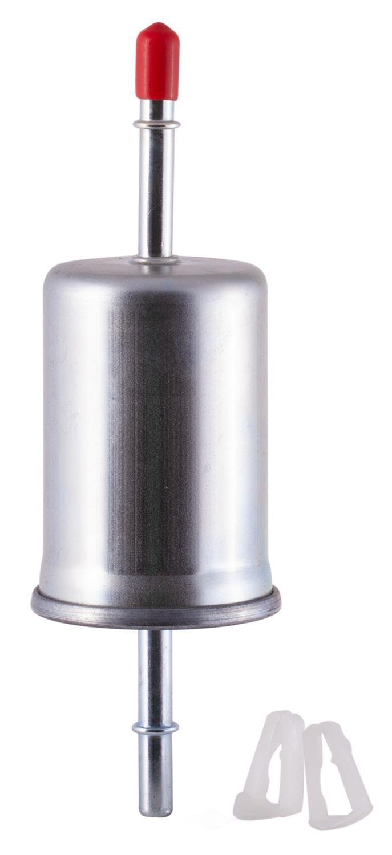 PREMIUM GUARD - Premium Guard Fuel Filter - PRG PF8018