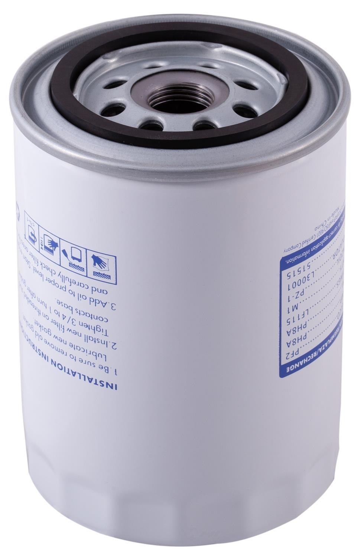 PREMIUM GUARD - Standard Life Oil Filter - PRG PG1A