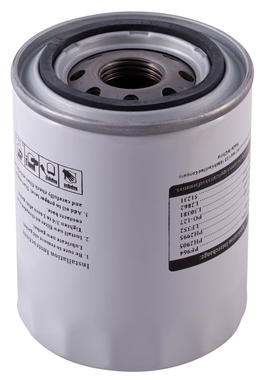 PREMIUM GUARD - Standard Life Oil Filter - PRG PG381