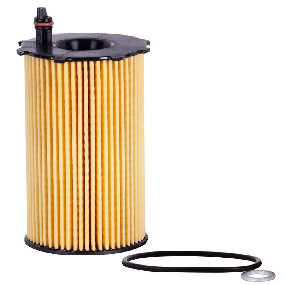 PREMIUM GUARD - Engine Oil Filter - PRG PG6127EX