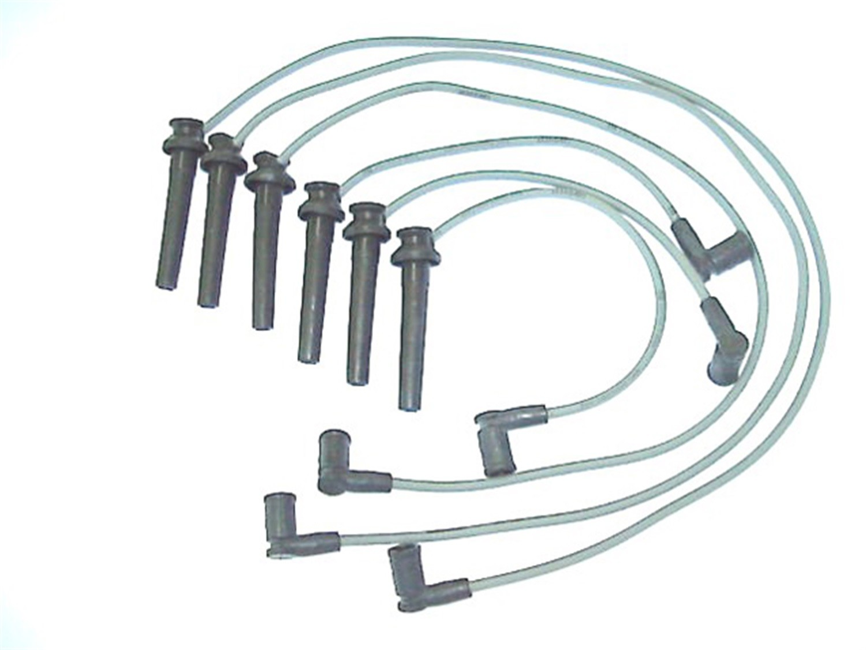 PRESTOLITE PROCONNECT - Spark Plug Wire Set - PSL 126041