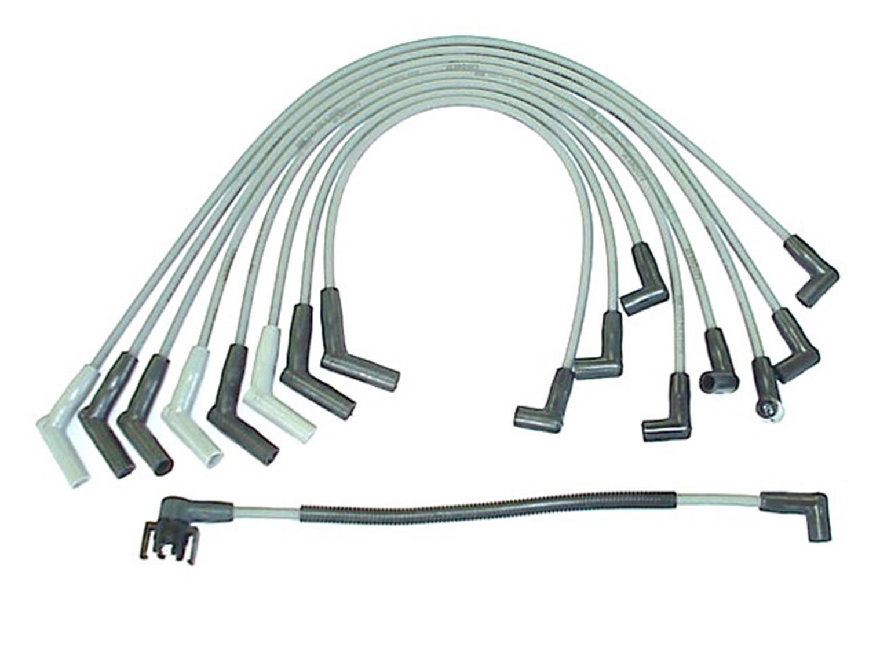 PRESTOLITE PROCONNECT - Spark Plug Wire Set - PSL 128018