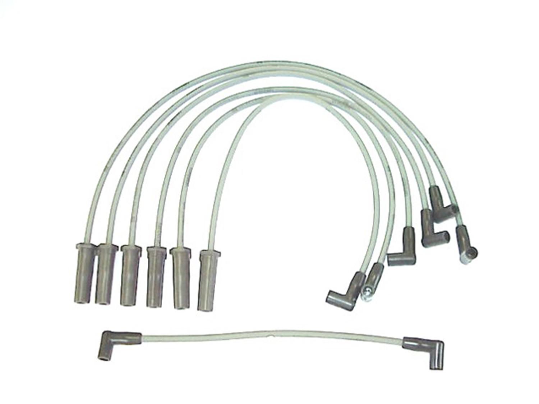 PRESTOLITE PROCONNECT - Spark Plug Wire Set - PSL 136007