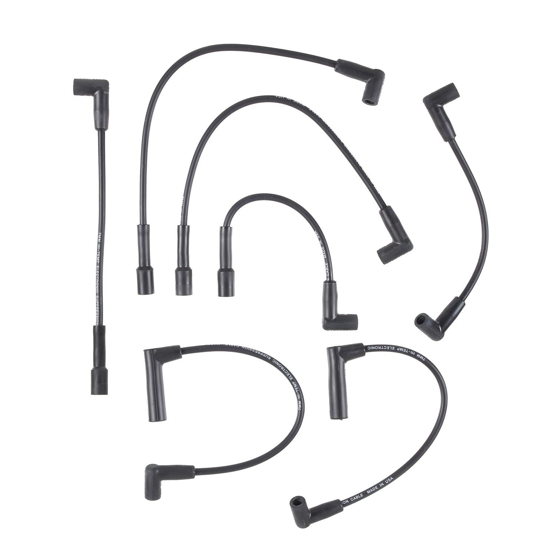 PRESTOLITE PROCONNECT - Endurance Plus Wire Set - PSL 236010