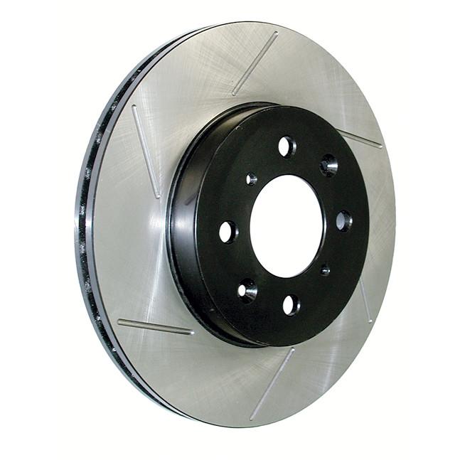 POWER SLOT - Power Slot Slotted Brake Rotor - PSO 126.40074SL