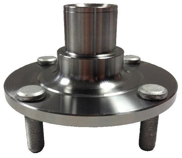 POWERTRAIN COMPONENTS (PTC) - Wheel Hub - PTC 63072