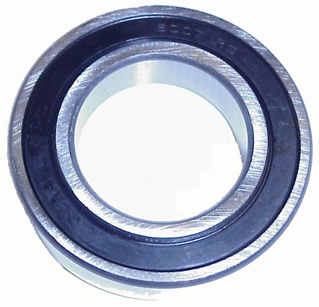 POWERTRAIN COMPONENTS (PTC) - Transfer Case Output Shaft Bearing - PTC PT107