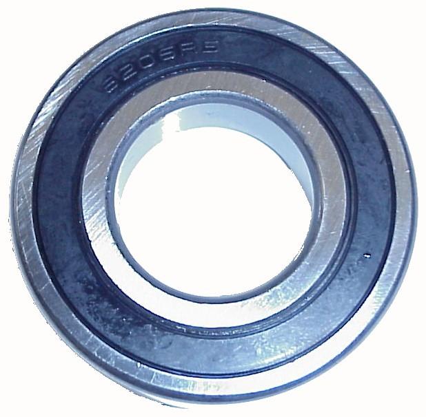 POWERTRAIN COMPONENTS (PTC) - A/C Compressor Clutch Bearing - PTC PT206FF