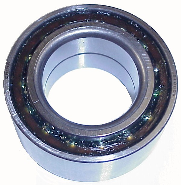 PRONTO/PTC - Wheel Bearing - PNK PT510009