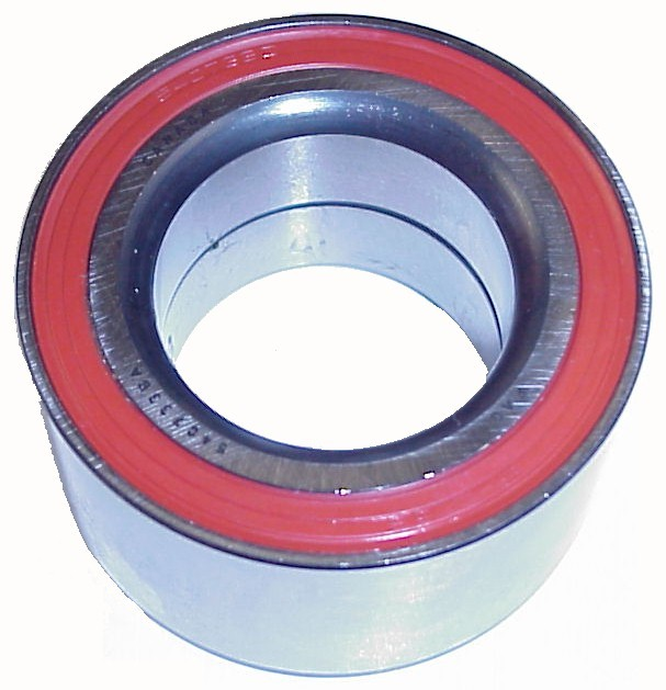 PRONTO/PTC - Wheel Bearing (Front) - PNK PT510024