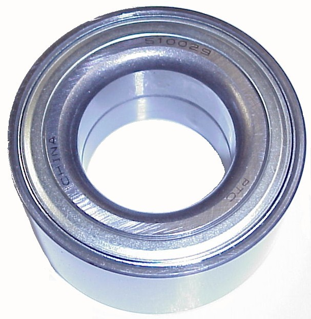 PRONTO/PTC - Wheel Bearing - PNK PT510029