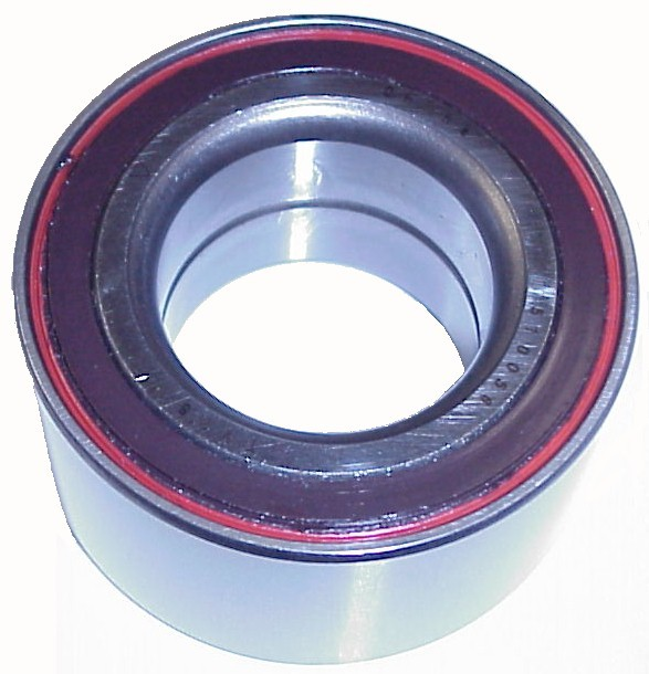 POWERTRAIN COMPONENTS (PTC) - Wheel Bearing (Front) - PTC PT510056