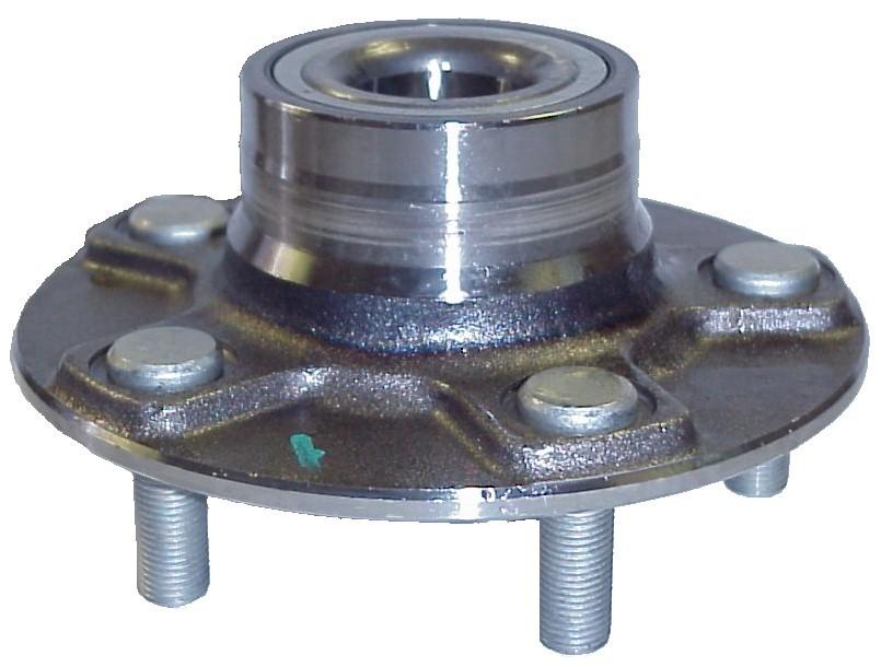 POWERTRAIN COMPONENTS (PTC) - Axle Hub Assembly - PTC PT512203