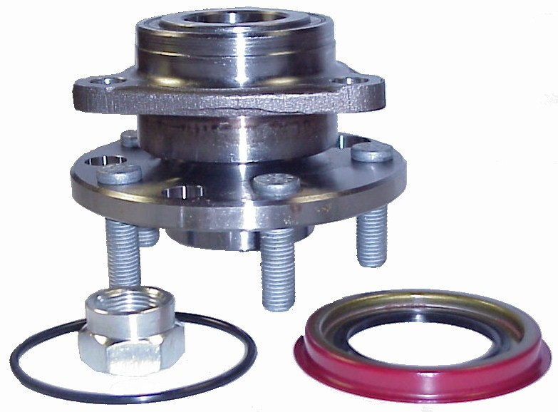 POWERTRAIN COMPONENTS (PTC) - Axle Hub Assembly - PTC PT513017K
