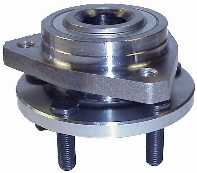 POWERTRAIN COMPONENTS (PTC) - Axle Hub Assembly - PTC PT513138