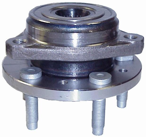POWERTRAIN COMPONENTS (PTC) - Axle Hub Assembly - PTC PT513156
