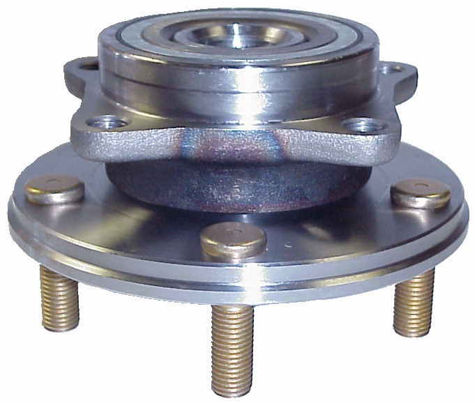 POWERTRAIN COMPONENTS (PTC) - Axle Hub Assembly - PTC PT513157